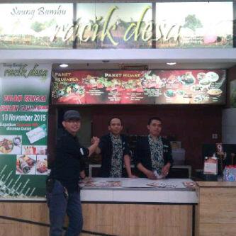 Photo Gerai - Bandung Indah Plaza