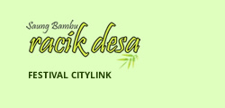 Photo Gerai - Festival Citylink